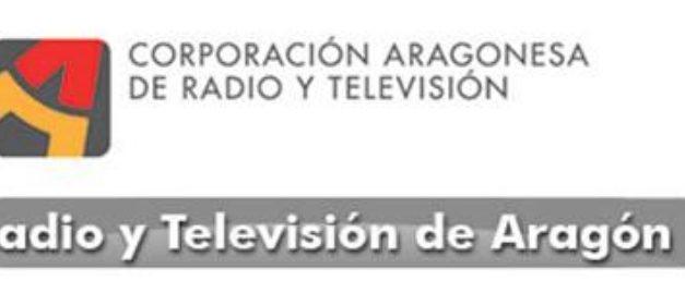 Los trabajadores de Telefónica Servicios Audiovisuales en la Corporación Aragonesa de Radio y Televisión se movilizan