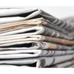 Firmado el VI convenio colectivo de prensa diaria