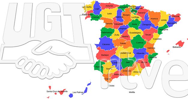 UGT también gana las elecciones sindicales de RTVE en Vigo-Pontevedra