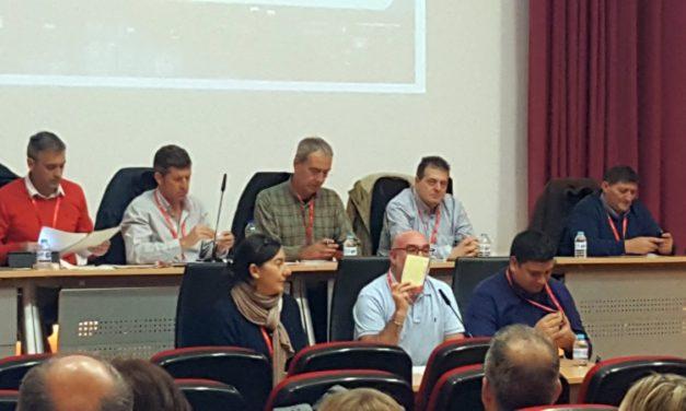 UGT analiza su acción sindical en los sectores TIC, medios de comunicación e industria cultural