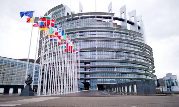 UGT defiende en el Parlamento Europeo un sector de las telecomunicaciones basado en el empleo de calidad