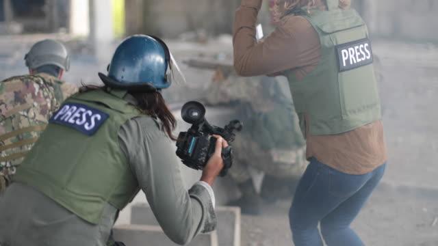 UGT lamenta profundamente el asesinato de dos periodistas en Burkina Faso