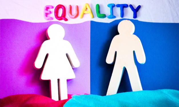 Igualdad en Orange