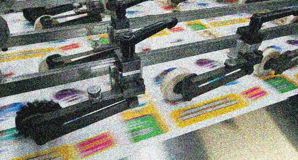 UGT no firma el preacuerdo de convenio estatal propuesto por la patronal de artes gráficas que si acepta CCOO