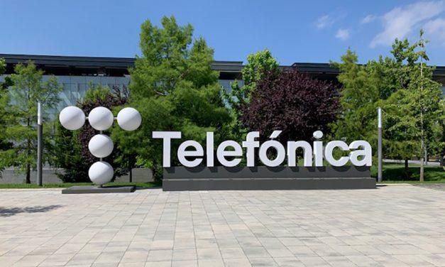UGT y Telefónica diseñan el trabajo del futuro en España